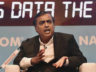 The list ranked Reliance Industries Chairman Mukesh Ambani, 59 as the richest Indian. Ambani topped the list of 132 individuals with a fortune of Rs 175,400 crore ($26 billion).