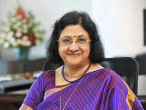 Arundhati  Bhattacharya said all the banks have minimum balance requirement for account holders and SBI as such has the lowest minimum balance requirement.