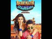 Dhawan as Badri is adorable and Bhatt, unsurprisingly, gives it her all.