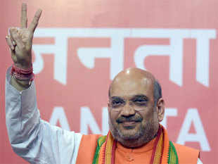 Amit Shah took a gamble by replacing a Brahmin as the state party chief with a non-Yadav OBC in KP Maurya early last year.