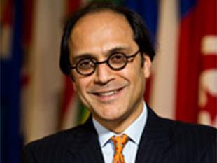 Bhaskar Chakravorti is a Tufts University public policy professor .