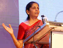 She was speaking at the International Engineering Sourcing Show (IESS) in Chennai. Russia is the partner country for this event.