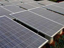 The report said even if solar tariffs have not fallen as much as commonly believed, they are low enough to reduce solar developers' average internal rate of return to 14.2% against a benchmark of 18% in the sector.