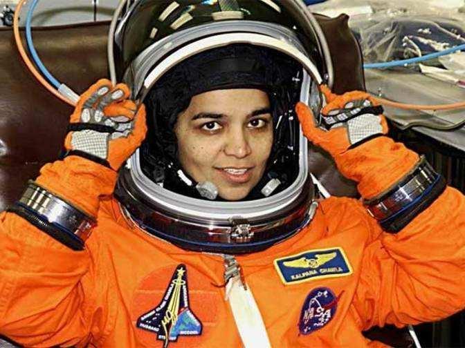 Remembering Kalpana Chawla on her 55th birth anniversary ...