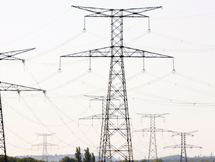 NTPC, the country's largest power utility contributed 24 % of country's generation.