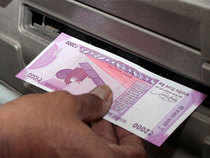 The collection of Banking Cash Transaction Tax over the years has been very insignificant as compared to collection of Income Tax.