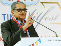 """""""I was the one economist who had argued (with my co-authors), from first principles, that demonetisation would increase, not diminish, growth,"""" Economist Bhagwati said."""