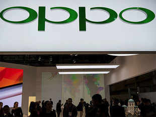 Chinese brands have already taken four out of the top five slots in India's smartphone segment: Xiaomi at No 2, followed by Lenovo, Oppo and Vivo.