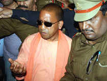 Yogi, as he is popularly known, will be the first chief minister from eastern Uttar Pradesh since Rajnath Singh in 2002.