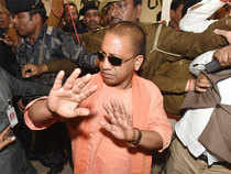 Priest-turned politician Yogi Adityanath, the controversial mascot of hardline Hindutva, was yesterday named as next Chief Minister of Uttar Pradesh, in a move by the BJP that took many by surprise.