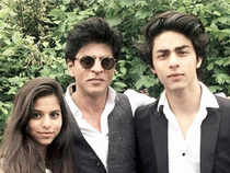"On a lighter note, the ""Dilwale"" star says he wants to embarrass his kids and be around hounding them for a long time."