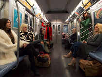 """Directed by Gary Ross from a script written by Ross and co-writer Olivia Milch, """"Ocean's Eight"""" is set to hit US theatres on June 8, next year."""