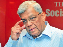 Parekh is credited with creating some of the largest financial institutions in India.