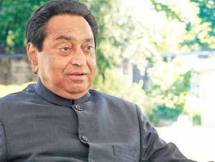 """I think the nature of politics in India, especially electoral battles, has changed. The Congress must adopt and adapt to the new grammar of electoral politics,"" Kamal Nath said."