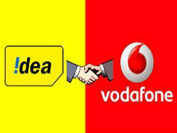 idea vodafone merger idea cellular approves merger with