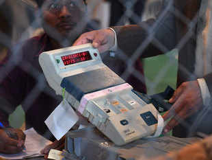 Party officials have spoken to several technicians who have not ruled out the possibility of EVMs being manipulated.