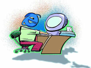 According to a 2016 report by the International Telecommunications Union, nearly 75 percent of India's population don't use or have access to the internet.