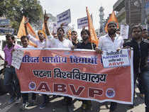Police said that an FIR has been filed against Yadav even as he later apologised and maintained that he had made no reference to Bhagwat.