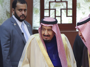 The string of deals inked on his three-week tour to Malaysia, Indonesia, Japan and China also point to a fresh strategy, one to increase Saudi leverage over refined product and petrochemical market.