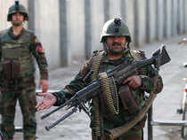 The additional forces are trying to secure the base and they launched a search operation to locate and rescue the captured soldiers. (Representative Image)