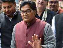 On the newly elected BJP government in Uttar Pradesh, Yadav said his party would desist from commenting on the development for six months.