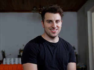 India is a truly magical place, and with a major emphasis on community and family, it is perfect for fostering Airbnb's mission to create belonging anywhere, CEO Brian Chesky said.