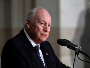 A six-term veteran in the House, Richard Bruce 'Dick' Cheney served four Republican presidents.