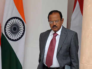 NSA Ajit Doval will be joined by his counterparts from Bangladesh, Sri Lanka, Thailand, Myanmar, Nepal and Bhutan: They will seek to establish a concrete action plan to contain terror in the region.