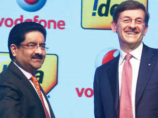 The market always takes time to understand and swallow a complex deal like this, Birla said.