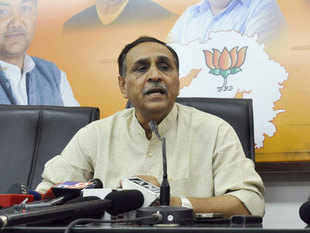 Gujarat chief minister Vijay Rupani, meanwhile, has promised to bring a law that would grant life sentence for those involved in cow slaughter and beef transportation.