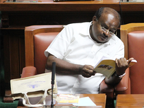 Kumaraswamy told ET the app is not being developed for commercial reasons.