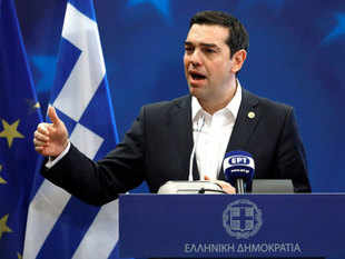 While Alexis Tsipras had promised the long delayed review of the latest bailout would be completed by March 20, it may fail to achieve that even in April.