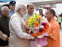 If Adityanath governs as he campaigned -- as a demagogue -- Modis's own reform agenda may suffer.