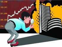 Provisional data showed DIIs sold Rs 536 crore worth of equities on Monday, while FPIs were net buyers to the tune of Rs 56 crore.
