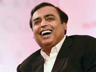 Ambani, 59, leads the pack of Indian billionaires, coming in at the 33rd position with a net worth of $23.2 billion.