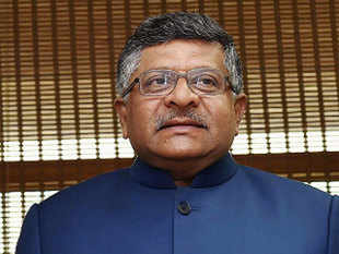 Ravi Shankar Prasad is scheduled to deliver the key-note address at the conference in Boston on April 9.
