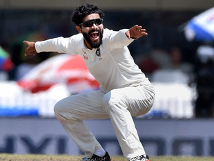 While Jadeja has closed in on a major landmark as his tally of 899 rating points has put him on the brink of becoming only the second Indian bowler after Ashwin to touch the 900-point mark.