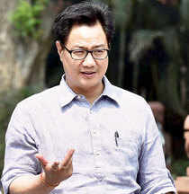 Rijiju said there were enough guidelines and directives issued by NHRC and the Supreme Court under which immediate action is taken against policemen responsible for custodial deaths.
