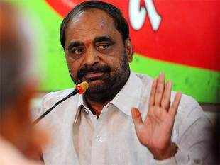 """""""As per the information received from National Crime Records Bureau, a total of 47 cases were registered in 2014 and 30 cases in 2015 under the offence of Sedition (Section 124A of IPC),"""" Minister of State for Home Hansraj Ahir said."""