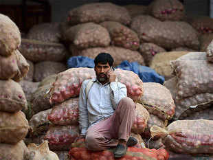 With the ongoing rabi (winter-sown crop) harvest at home also expected to be a record, onion traders are seeking the government incentive that is due to lapse on March 31.