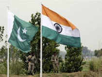 """""""India will create and share a new design of the project,"""" Pakistan's Indus Water Commissioner Mirza Asif Baig was quoted as saying."""