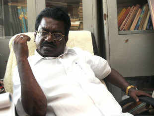 """Elangovan said there was commotion and altercation at that time when the AIADMK member had said he """"will not oblige the Chair""""."""