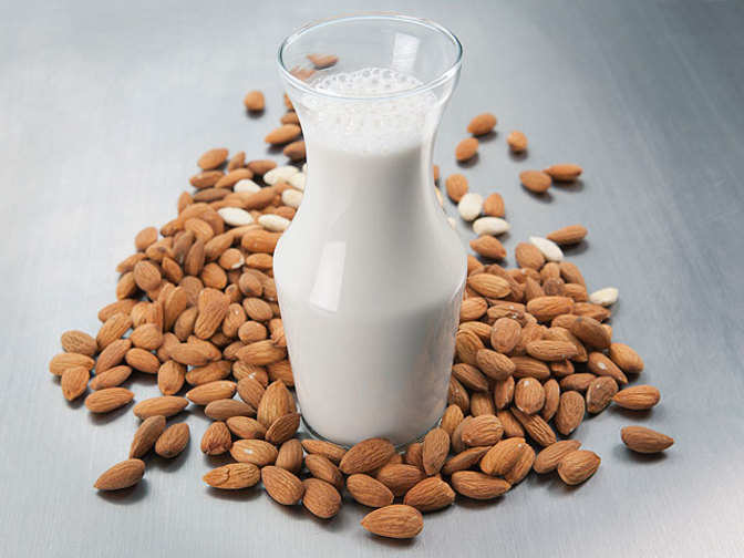 the economic case for almonds If you're skipping the first meal of the day, make sure to grab a handful of almonds never miss a great news story get instant notifications from economic times.