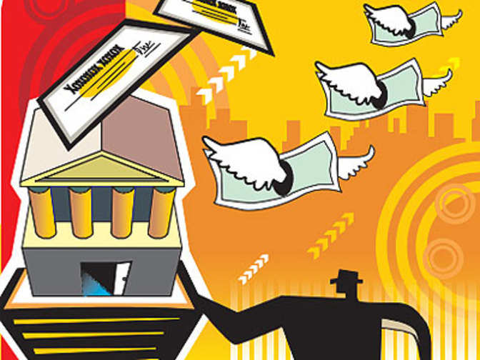 Government likely to sell Axis Bank, ITC, Larsen shares in ETF