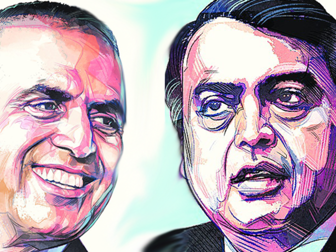 Indian billionaires take off the gloves in battle for data speed supremacy