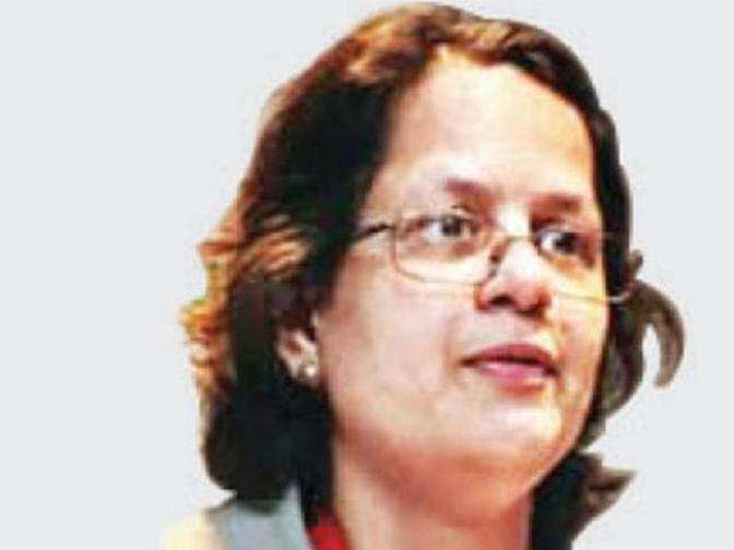 Do not expect any V-shaped recovery despite GST: Rupa Rege Nitsure, L&T Financial Services