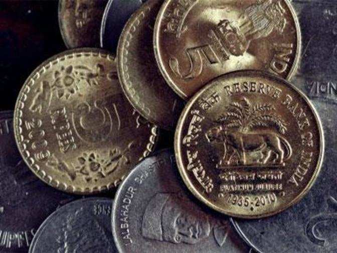 Rupee opens 4 paise higher at 65.48 against US dollar