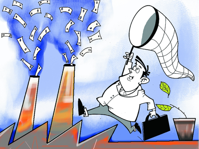 NTPC mulls buying $1.3 billion stake in SJVN from government