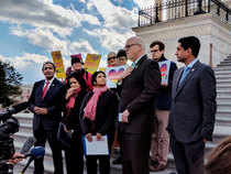 """The Indian-American community in the Bay Area is focused on is engaging with the youth to take action against racist incidents. """"We are launching a new leadership group called youth for humanity,"""""""
