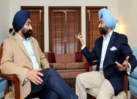 Singh brothers to face huge blow if they lose to Daiichi